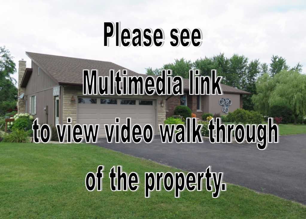 72746 RAVINE DR, Bluewater, Ontario (ID 201776368)